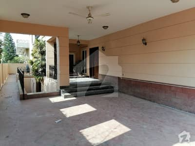 F 11 Double Storey House With Basement 7 Beds 3 Kenneths Rent 300000
