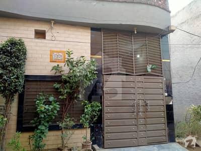 الرحمان گارڈن فیز 3 الرحمان گارڈن لاہور میں 1 کمرے کا 3 مرلہ مکان 39 لاکھ میں برائے فروخت۔