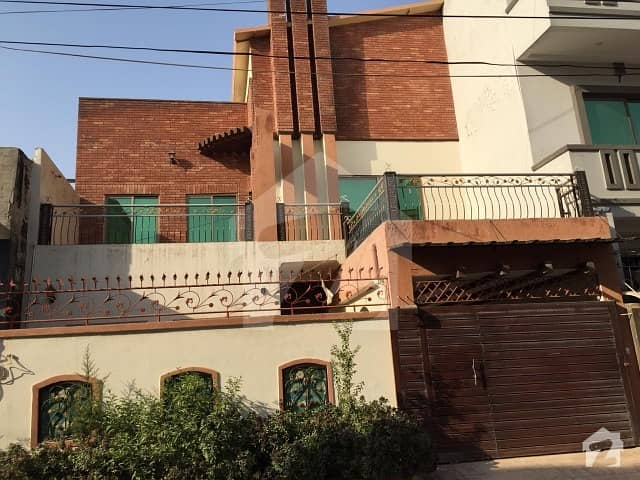 7 Marla 2.5 Story House For Sale H13 Islamabad | Capital Homes