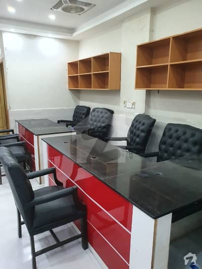 F-11 Markaz Office Available For Sale Size 400 Sq Ft Demand 15 Crore Rent Income 52000