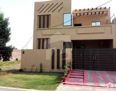لاہور موٹر وے سٹی ۔ بلاک ایس لاھور موٹروے سٹی لاہور میں 2 کمروں کا 7 مرلہ مکان 70 لاکھ میں برائے فروخت۔