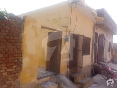 دیگر چکوال میں 2 کمروں کا 4 مرلہ مکان 21 لاکھ میں برائے فروخت۔