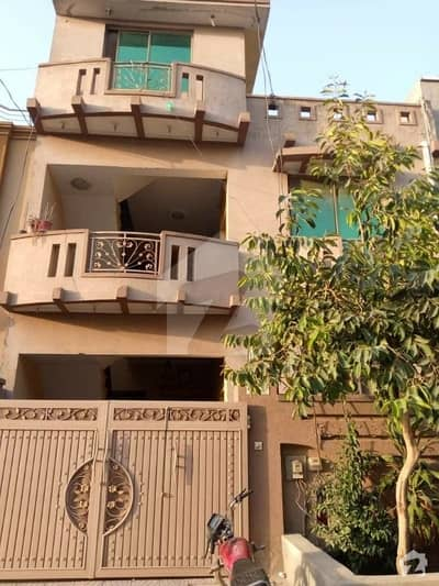 1125  Square Feet House In Central Kahuta For Sale