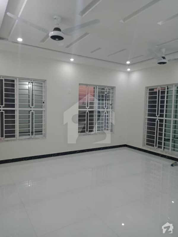 Brand New Luxury House Upper Portion Is Available For Rent