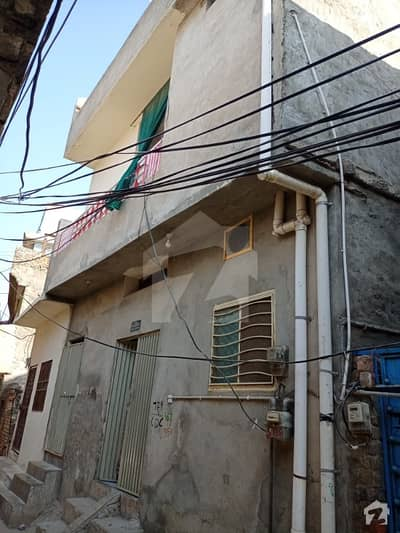 Good 675  Square Feet House For Sale In Kuri Road Area