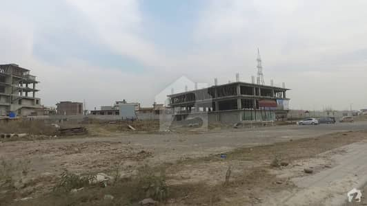 Plot File  For Sale  Of Jinnah Gardens Phase 1 On Investor Rate