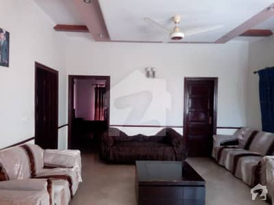 10 Marla House For Sale In Air Avenue Dha Lahore