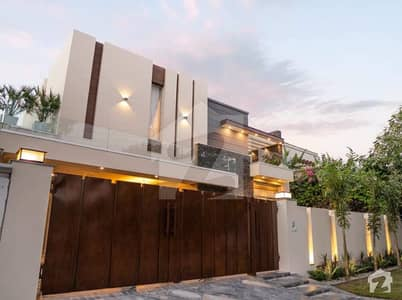 Full Furnished Luxury Villa For Sale