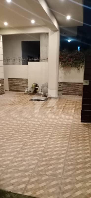 Prime Location Brand New Luxury Ground Plus 1 Bungalow For Sale In Gulistan E Johar Block 3