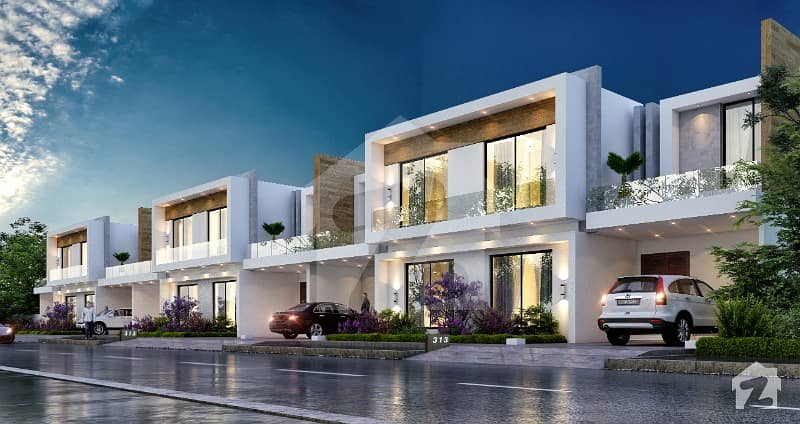 7 Marla 04 Bedrooms Old Rate Villa For Sale