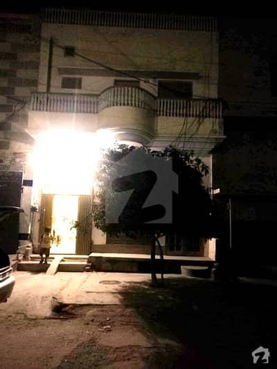 بلاک پی بورے والہ میں 4 کمروں کا 4 مرلہ مکان 68 لاکھ میں برائے فروخت۔
