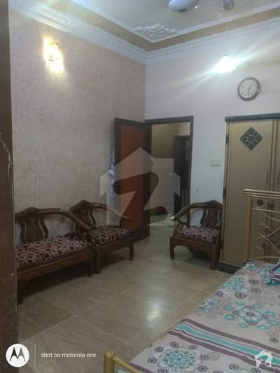 1st Floor Flat For Sale In Federal B Area  Block 2