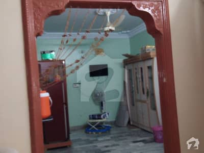 Well Maintain Flat For Sale