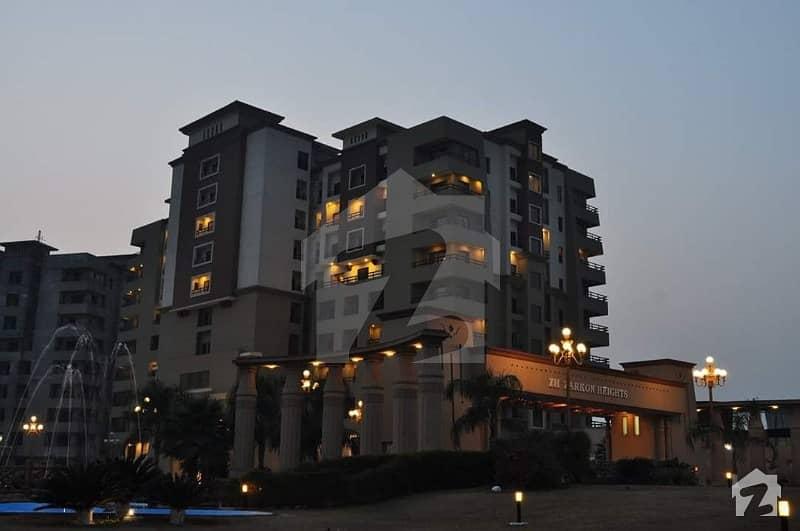 زرکون هائیٹز جی ۔ 15 اسلام آباد میں 3 کمروں کا 9 مرلہ فلیٹ 1.45 کروڑ میں برائے فروخت۔