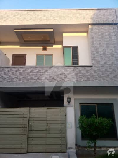 5 Marla Residential House Is Available For Rent At Pia Housing Scheme Block A At Prime Location
