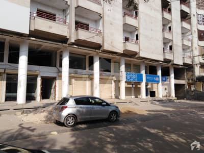 752 sq feet Shop for sale Available at Qasimabad Wadhu wha Road Hyderabad