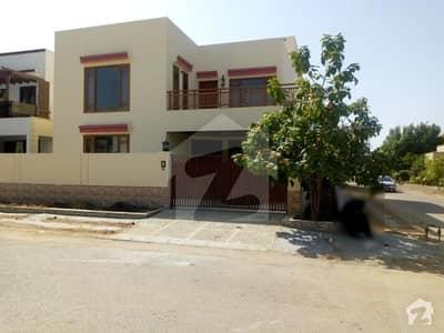 Naval Housing Scheme Zamzama 350 Yards Brand New House For Sale