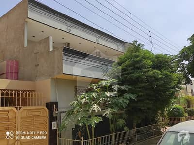 House Sized 2160  Square Feet Is Available For Sale In Abul Hassan Isphani Road