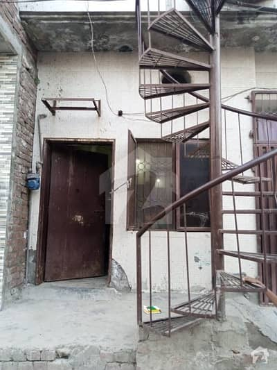 Double Storey House For Sale In Green Town