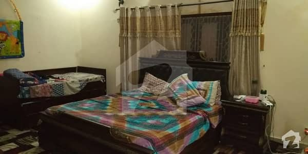 3600  Square Feet House In Naya Nazimabad Is Best Option