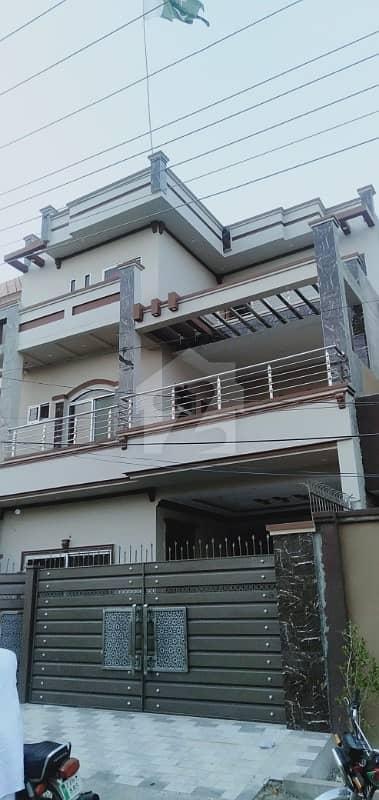 فیروزپور روڈ لاہور میں 6 کمروں کا 10 مرلہ مکان 1.95 کروڑ میں برائے فروخت۔