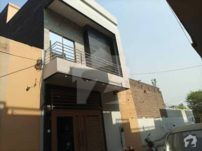 Raza Property Advisor Offer 3 Marla Luxury House For Sale At Canal Bank Housing Society