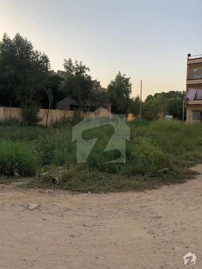 120 Sq. yards Residential Plots In The Heart Of Malir