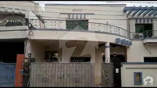 امین ٹاؤن فیصل آباد میں 4 کمروں کا 10 مرلہ مکان 2.1 کروڑ میں برائے فروخت۔