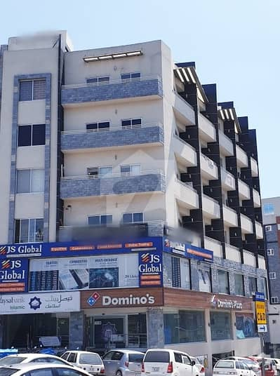 Rented Commercial Shop Is Available For Sale