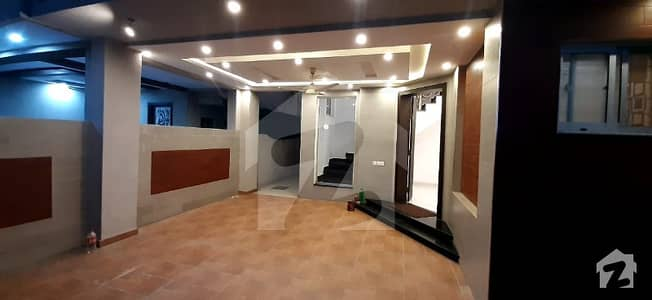 10 Marla Brand New Full House Lavish Condition For Rent In DHA Phase 8