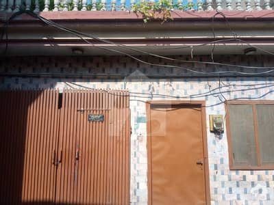 788  Square Feet House For Sale In Al-Noor Colony