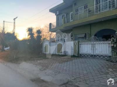 آئی ۔ 9/4 آئی ۔ 9 اسلام آباد میں 5 کمروں کا 6 مرلہ مکان 2.35 کروڑ میں برائے فروخت۔
