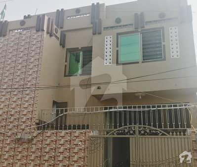 1125  Square Feet House In Gulshan-E-Khurshid Road Is Best Option