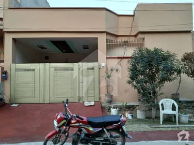 House For Sale In Hassan Villas