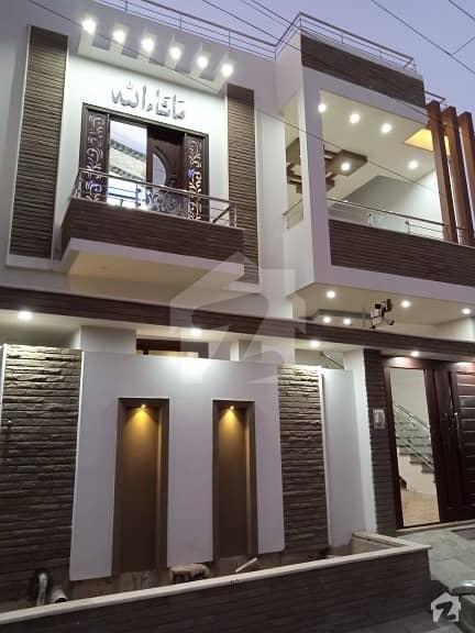 گلستانِِ جوہر ۔ بلاک 3 گلستانِ جوہر کراچی میں 6 کمروں کا 12 مرلہ مکان 4 کروڑ میں برائے فروخت۔