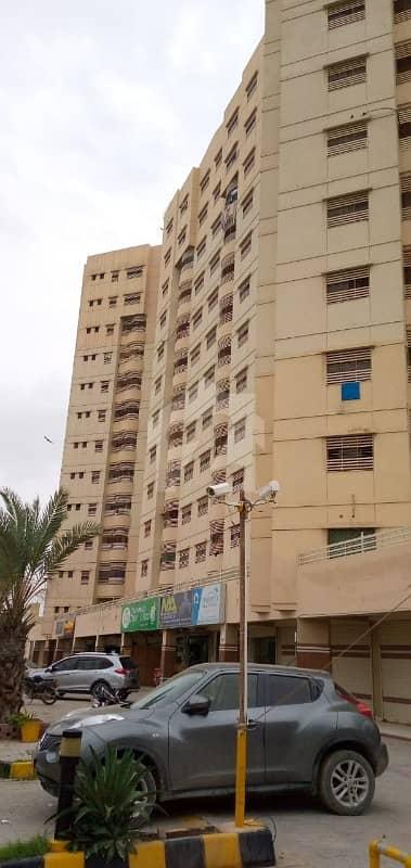 رفیع پریمیر ریذیڈنسی سکیم 33 کراچی میں 3 کمروں کا 8 مرلہ فلیٹ 1.35 کروڑ میں برائے فروخت۔