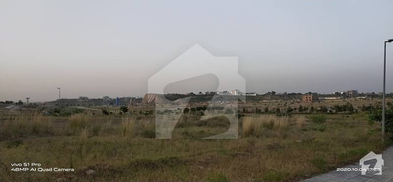 Residential Plot For Sale In Beautiful Dha Defence