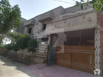 House Of 3825  Square Feet In Gulshan-E-Nasir For Sale