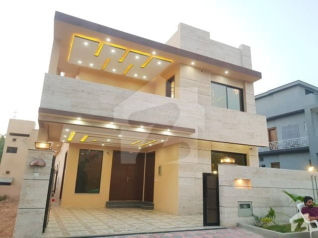 2500  Square Feet House In Bahria Town Rawalpindi For Sale