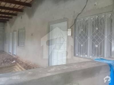 میانوالی روڈ خوشاب میں 3 کمروں کا 2 کنال مکان 80 لاکھ میں برائے فروخت۔