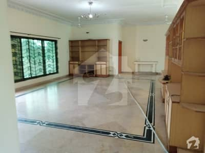 Ideal Lower Portion For Rent In Model Town