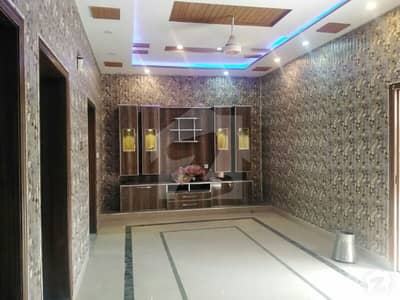 Raza Property Advisor Offer 6 Marly Double Story Owner Build Solid House For Sale At Canal Bank Housing Scaeem