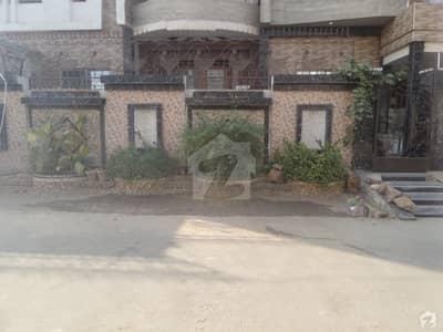 گلبرگ سٹی اوکاڑہ میں 6 کمروں کا 10 مرلہ مکان 1.5 کروڑ میں برائے فروخت۔