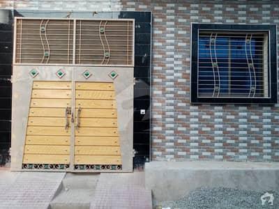 القدوس ٹاؤن اوکاڑہ میں 1 کمرے کا 4 مرلہ مکان 35 لاکھ میں برائے فروخت۔