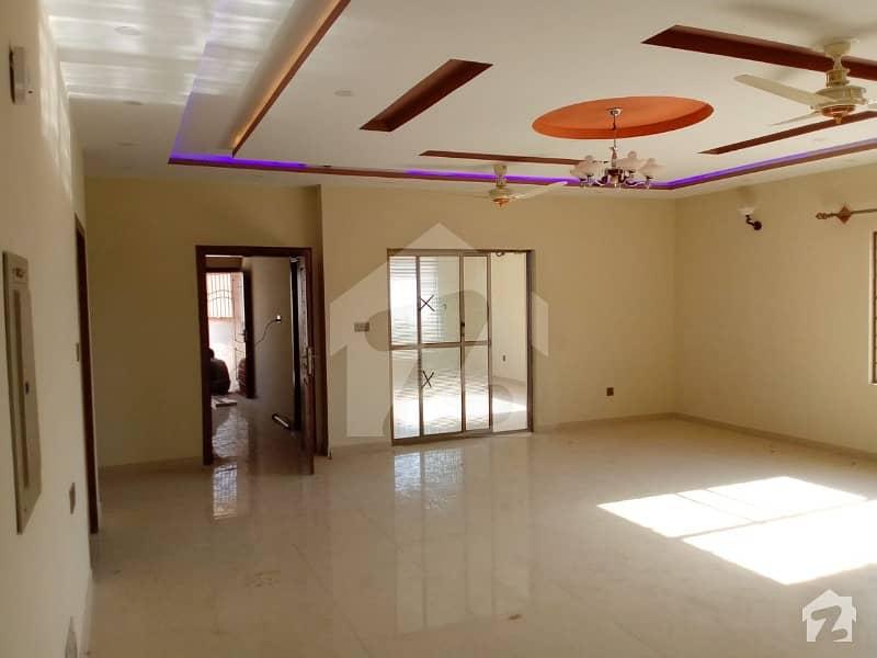 7 Marla Upper Portion For Rent In G15