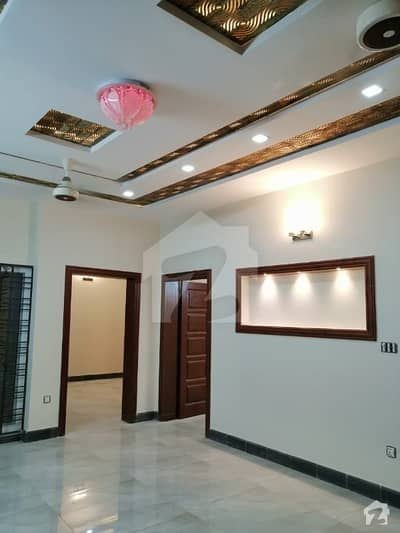 10 Marla Brand New Double Storey House For Sale In 50 Ft Wide Street 7 Bedrooms 2 Unit