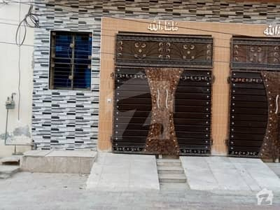 Single Storey Beautiful House For Sale at Haroon Town Okara