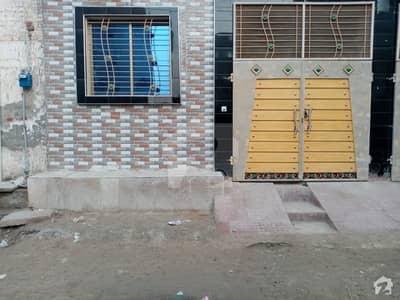 القدوس ٹاؤن اوکاڑہ میں 2 کمروں کا 4 مرلہ مکان 35 لاکھ میں برائے فروخت۔