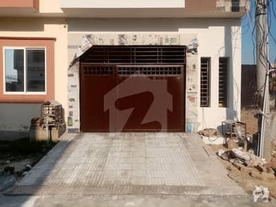 حسن بلاک اوکاڑہ میں 3 کمروں کا 4 مرلہ مکان 65 لاکھ میں برائے فروخت۔