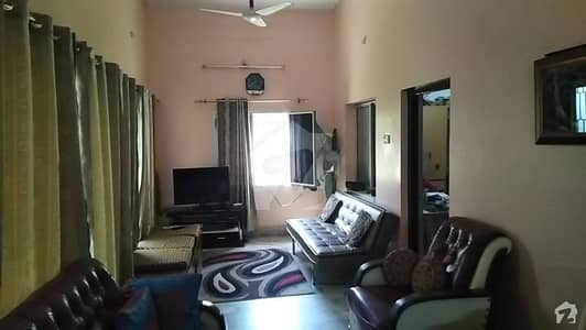 500 Yard Single Storey Bungalow For Sale In Defence Hyderabad